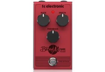 tc electronic Blood Moon Phaser - Phaser Pedalı