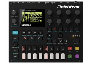 Elektron Digitone - Dijital Synthesizer