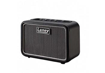 Laney Mini-St-SuperG 2x3W Stereo Battery-Powered Guitar Amp - Mini Elektro Gitar Amfisi