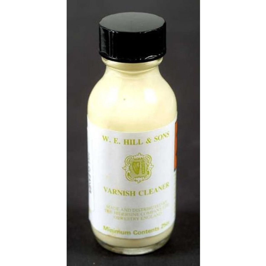 W.E.Hill & Sons Varnish Cleaner