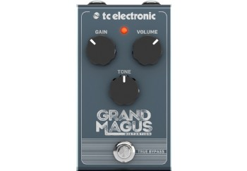 tc electronic Grand Magus Distortion - Distortion Pedalı
