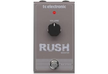 tc electronic Rush Booster - Boost pedalı