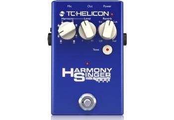 TC-Helicon Harmony Singer 2 - Vokal Pedalı
