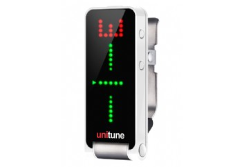 tc electronic UniTune Clip - Clip-on Chromatic Tuner - Akort Aleti