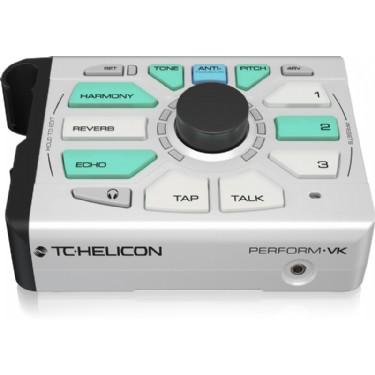 TC-Helicon Perform-VK