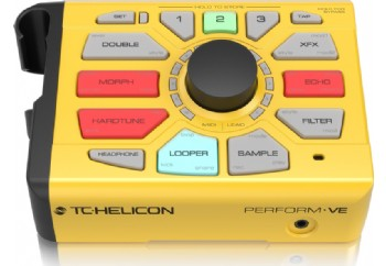 TC-Helicon PERFORM-VE - Vokal Prosesör