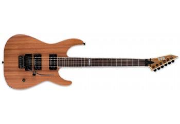 LTD M-400M Mahogany Natural Satin - Elektro Gitar
