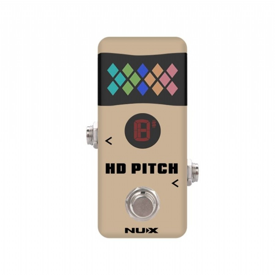 Nux HD Pitch Mini