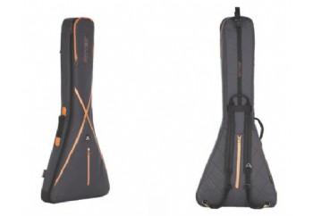 Ritter RGS7-V-MGB Flying - V Kasa Elektro Gitar Kılıfı