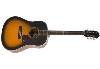 Epiphone AJ-220S Vintage Sunburst - Akustik Gitar