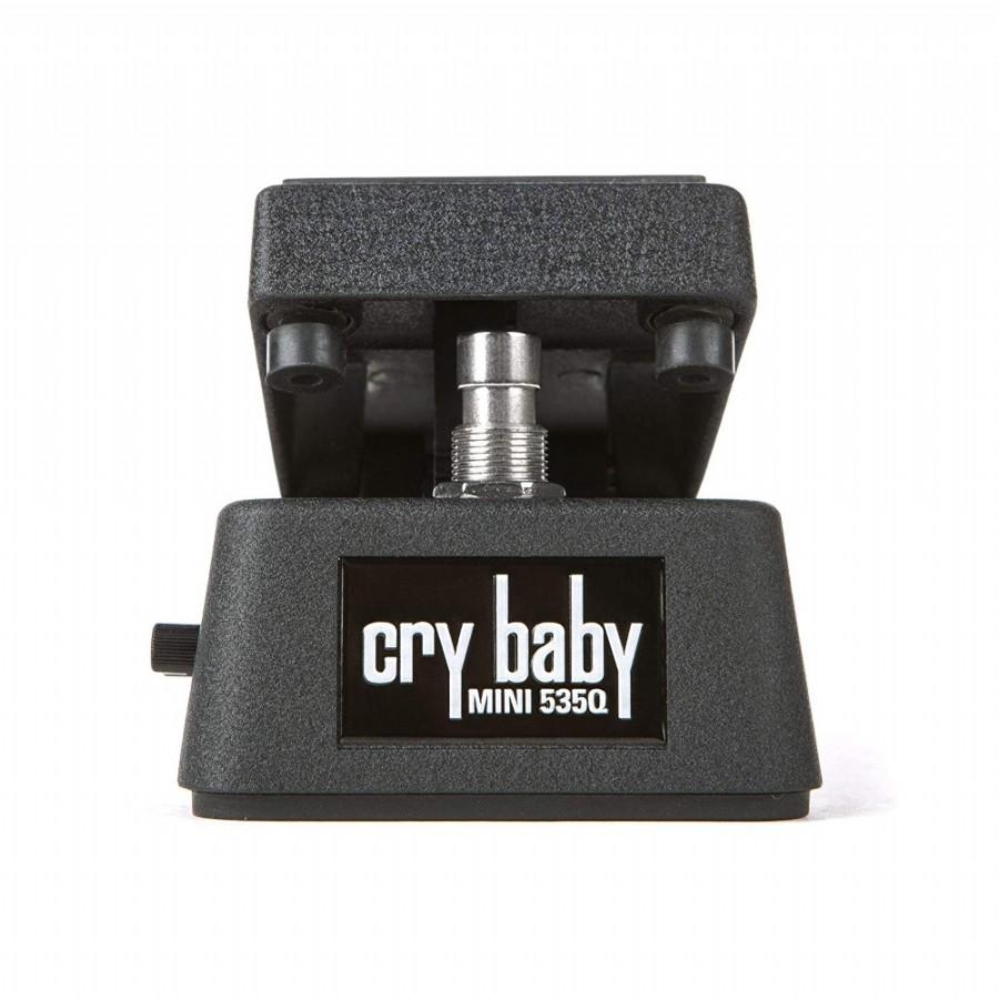 Jim Dunlop Cry Baby Mini 535Q Wah