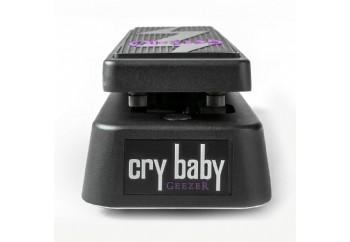 Jim Dunlop GZR95 Geezer Butler Cry Baby - Wah Pedalı