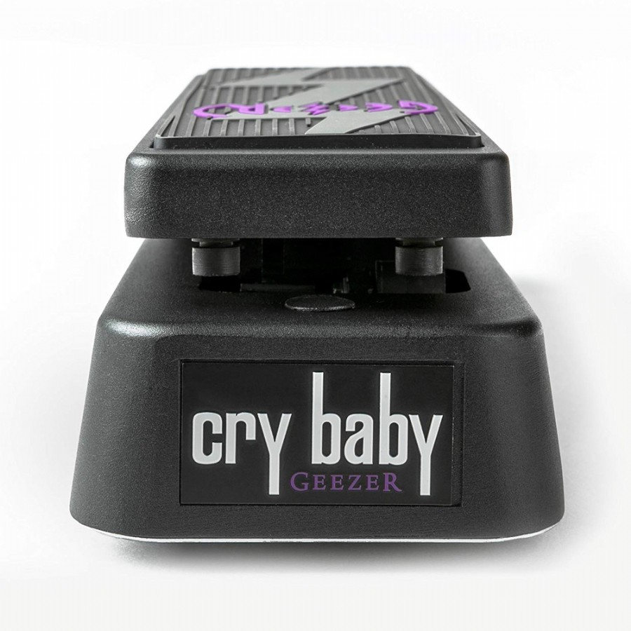 Jim Dunlop GZR95 Geezer Butler Cry Baby