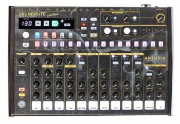 Arturia DrumBrute Creation - Analog Davul Makinesi