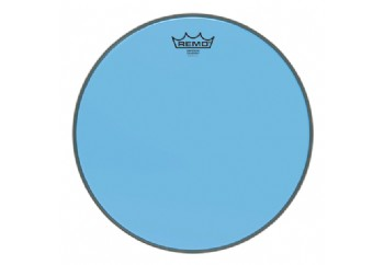 Remo Emperor Colortone Batter BE-0310-CT Blue - Tom Derisi