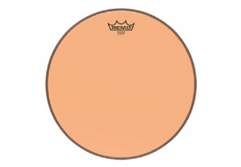 Remo Emperor Colortone Batter BE-0310-CT Orange - Tom Derisi