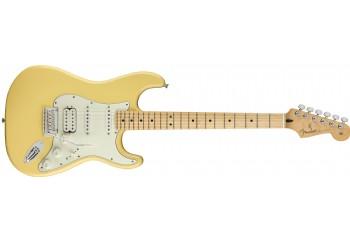 Fender Player Stratocaster HSS Buttercream - Maple - Elektro Gitar