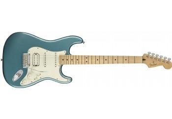 Fender Player Stratocaster HSS Tidepool - Maple - Elektro Gitar