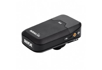 Rode RX-CAM Camera Mounted - Wireless Receiver