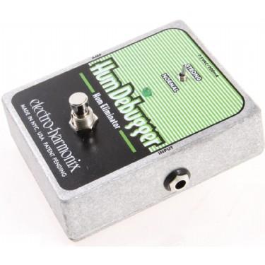 electro-harmonix Hum Debugger Hum Eliminator Pedal