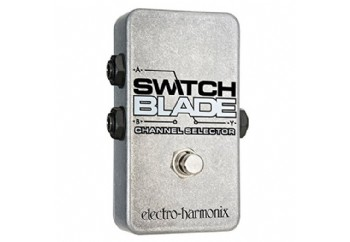 electro-harmonix Switchblade Passive - Kanal Seçme Pedalı