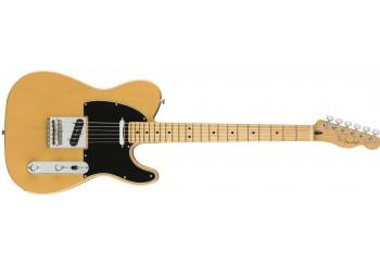 Fender Player Telecaster Butterscotch Blonde - Maple