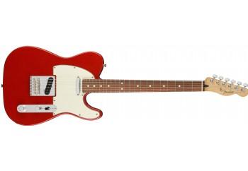 Fender Player Telecaster Sonic Red - Pau Ferro