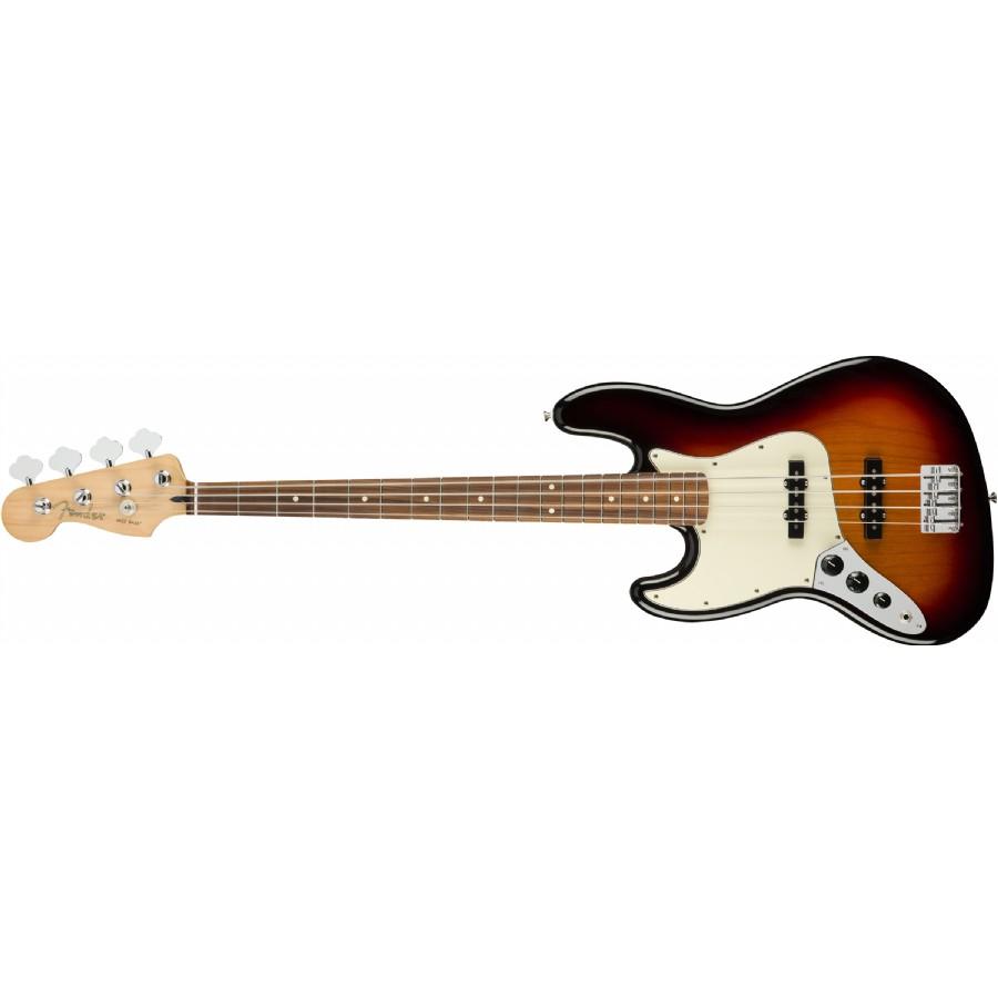Fender Player Jazz Bass Left-Handed