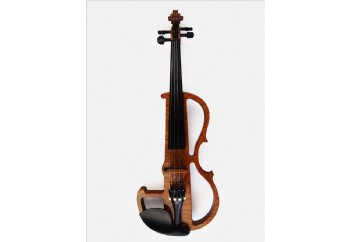 Kinglos Pro Electric Violin MWDS-1901 - Elektro Keman