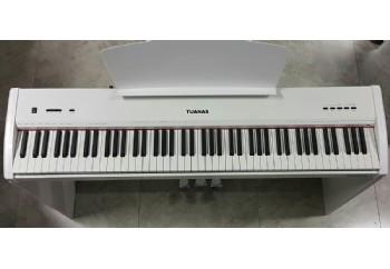 Tuanas P9BK Beyaz - Dijital Piyano