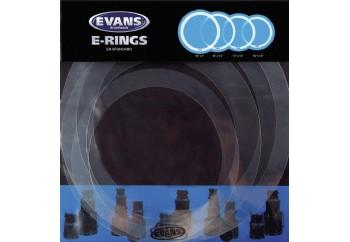 Evans E-RINGS ER-Standard Set - Davul Susturucu