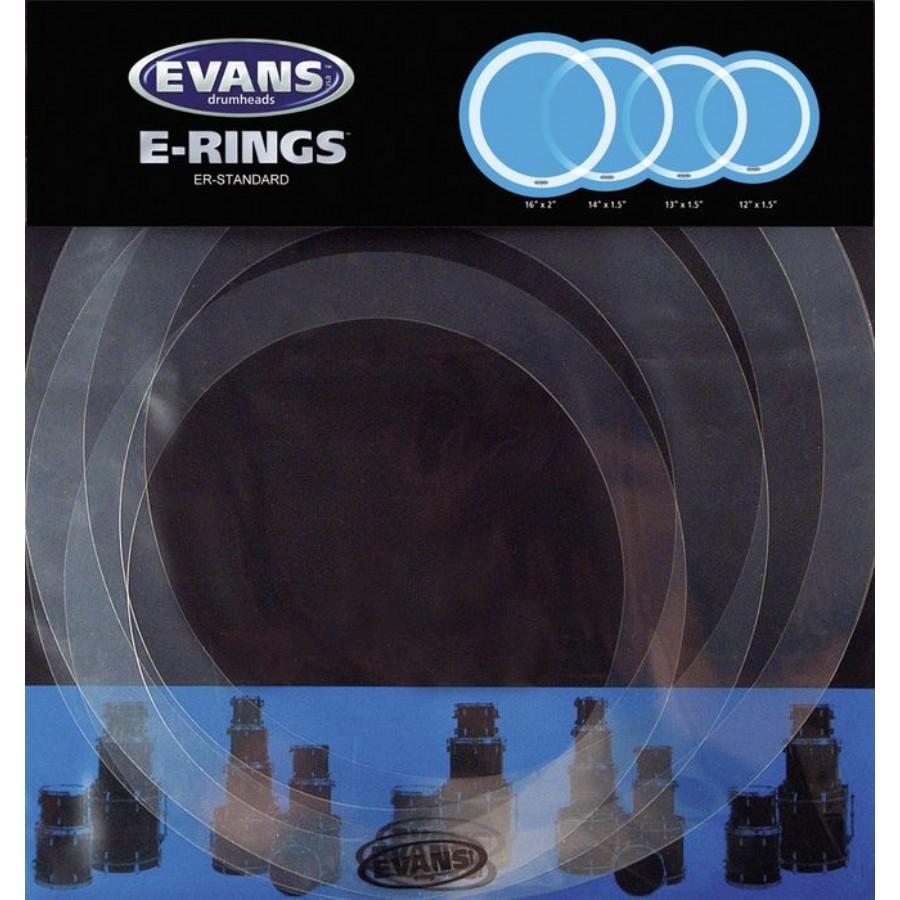 Evans E-RINGS ER-Standard Set