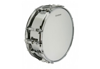 Ludwig LC054S Accent 5x14 Steel Snare Drum - Trampet