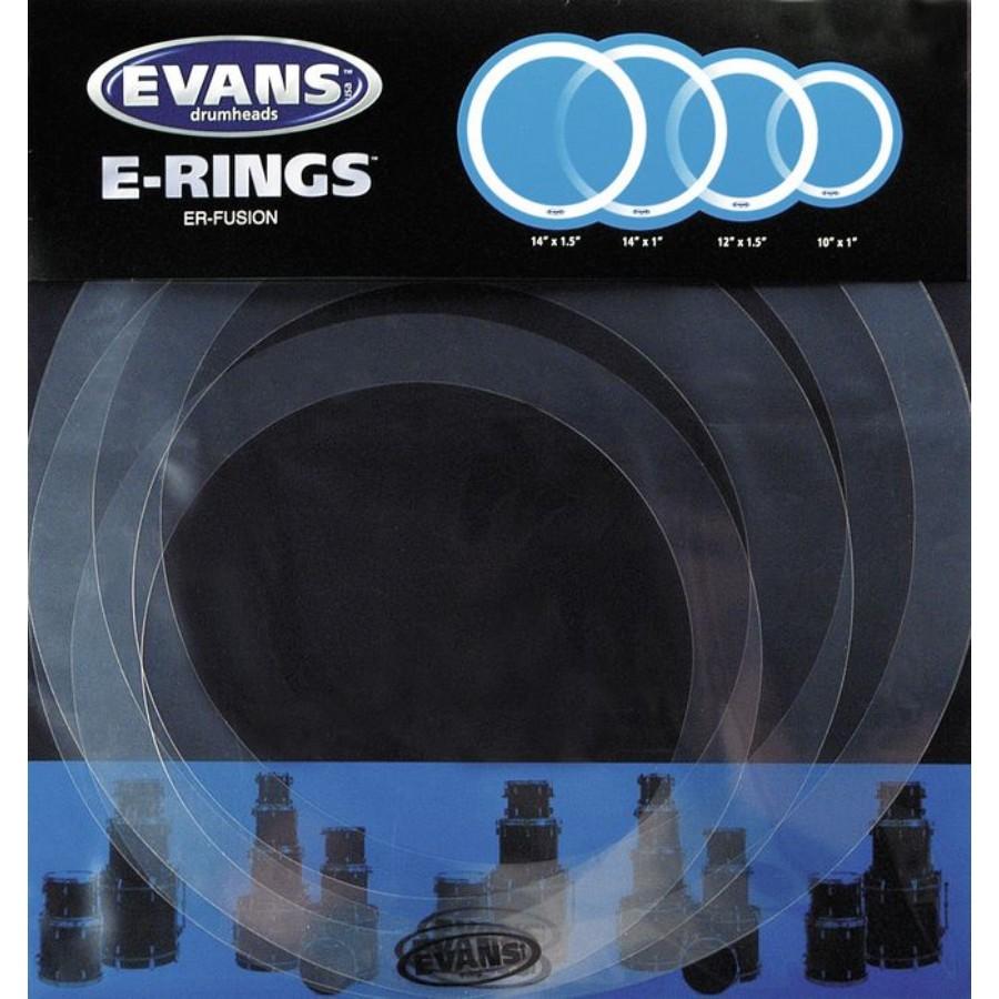 Evans E-RINGS ER-Fusion Set