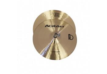 Agean Custom Series Hi-Hat  10 inç - Hi-Hat