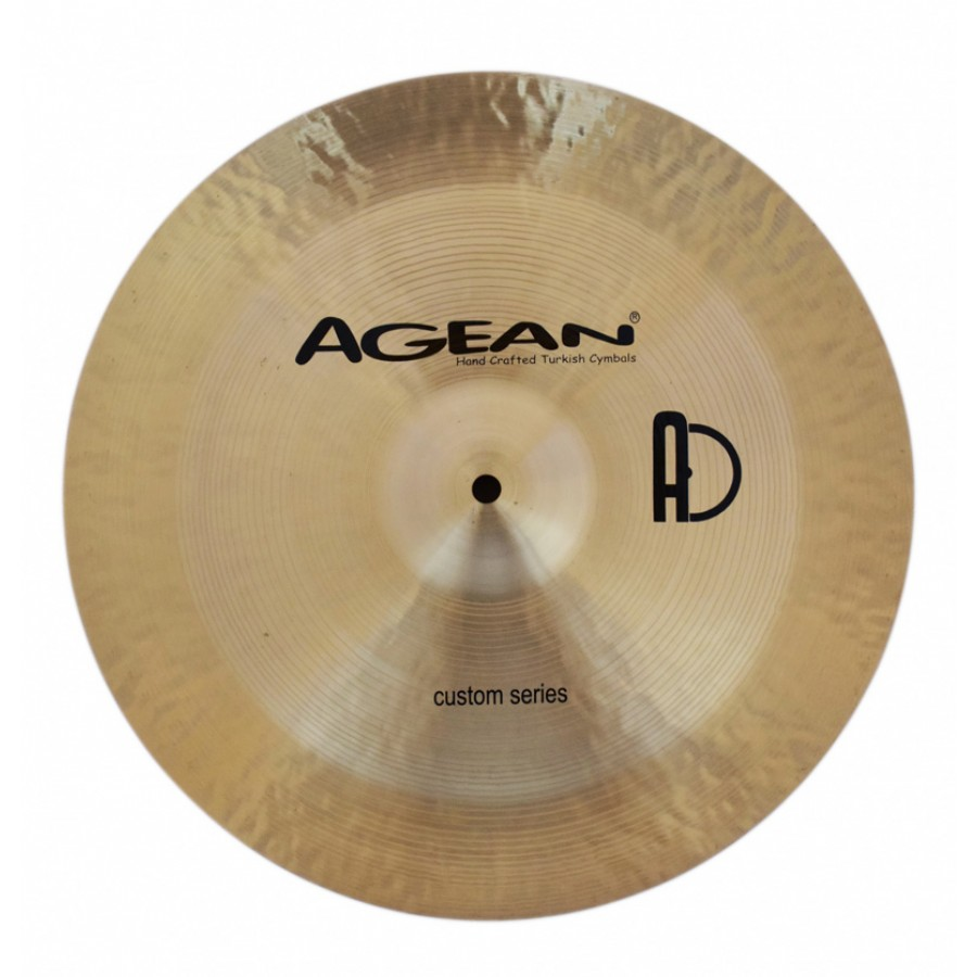 Agean Custom Series China