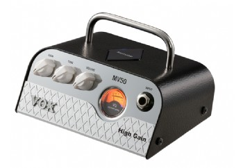 Vox MV50 High Gain 50W AC Guitar Amp Head - Kafa Amfisi