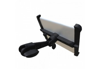 Ashton ISP50 Tablet Holder Clamp for Microphone Stand