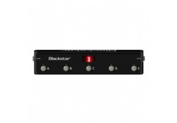Blackstar FS-12 Multi-Function Footcontroller For ID Core 100/150 - Footswitch