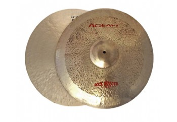 Agean Rock Master Hi-Hat  10 inç - Hi-Hat