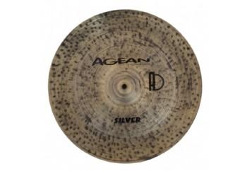Agean Silver China 12 inç - China