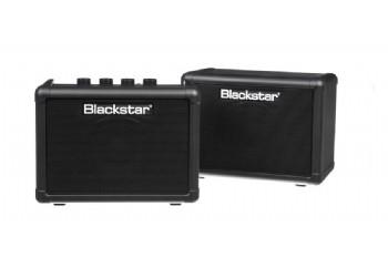 Blackstar Fly 3 Stereo Pack - Gitar Kabini & Amfi