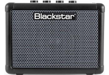 Blackstar Fly 3 Bass Compact Mini Bass Guitar Amp - Mini Bas Gitar Amfisi