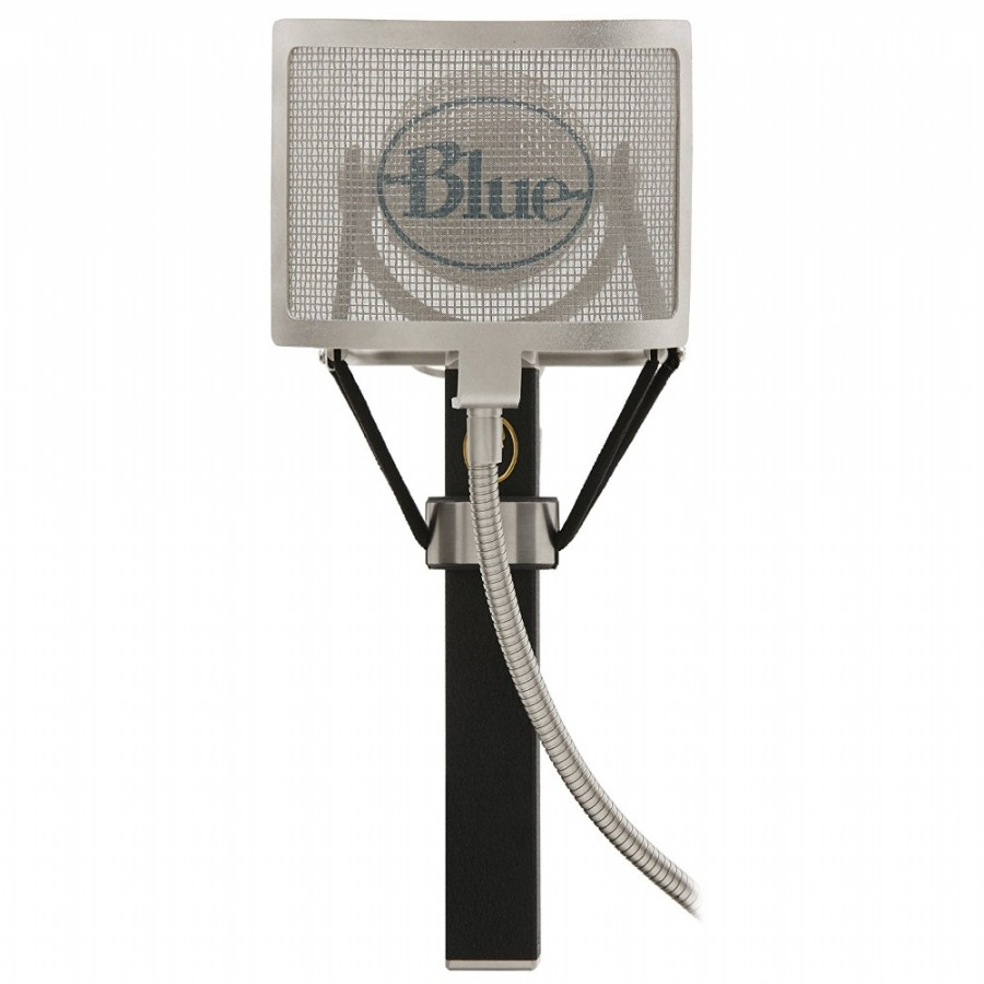 Blue The Pop Universal Pop Filter