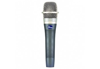 Blue Encore 100 Dynamic Handheld Vocal Microphone