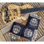 Pitbull Strings Gold Series GEB-5 SL Super Light
