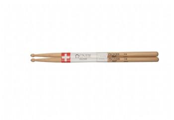 Agner Drumsticks Hickory Series 2B American - Baget