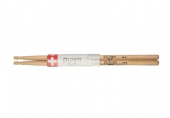 Agner Drumsticks Hickory Series 5A-N - Baget