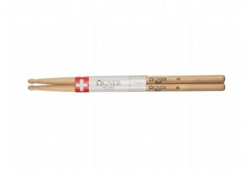 Agner Drumsticks Hickory Series 5B - Baget