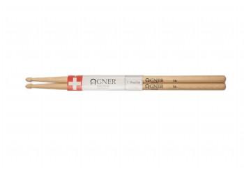 Agner Drumsticks Hickory Series 7A - Baget